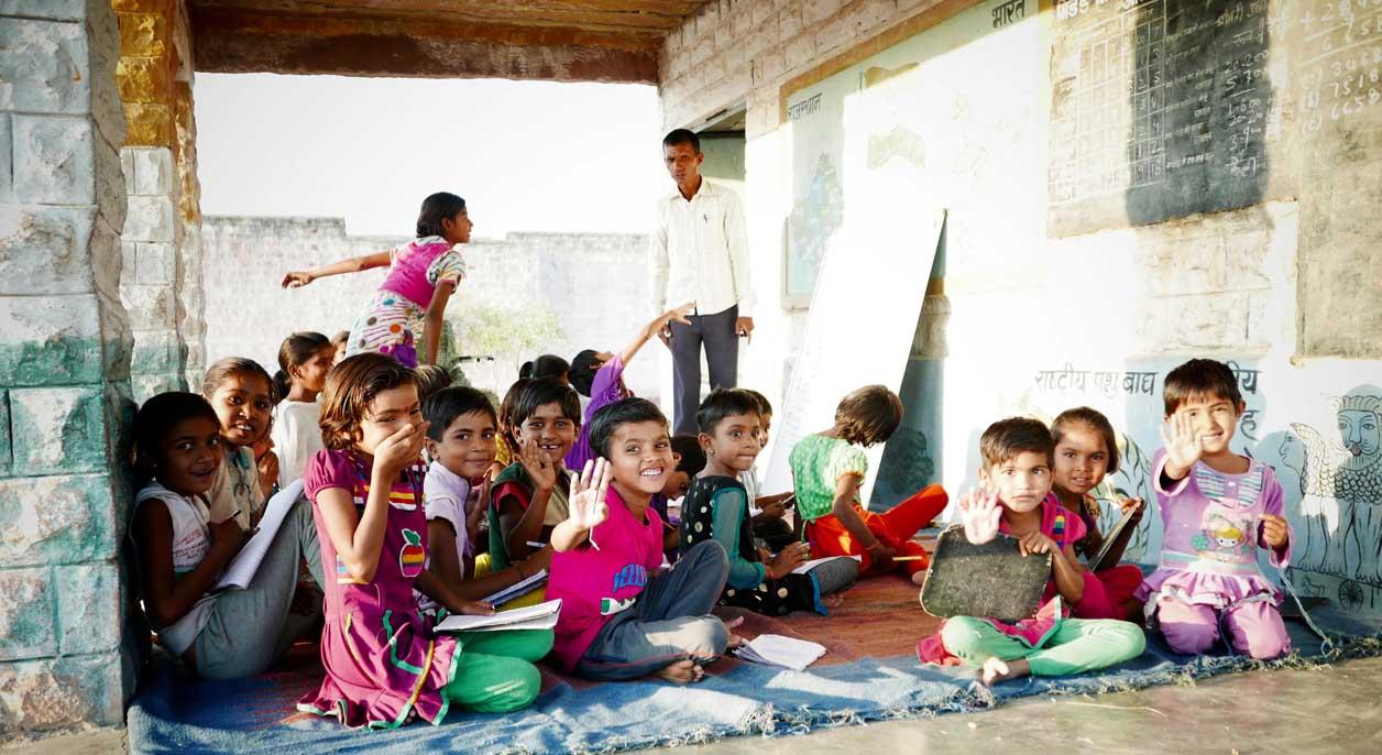 Village Literacy