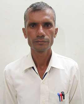 Jeevan Ram