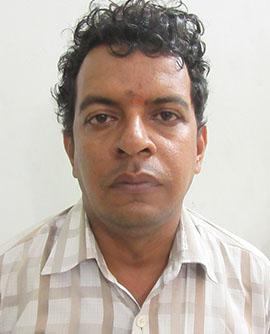 Shiv Prakash Hatila