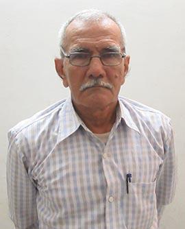 Parbat Singh