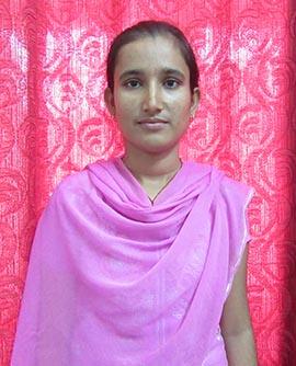 Devshree Rathore