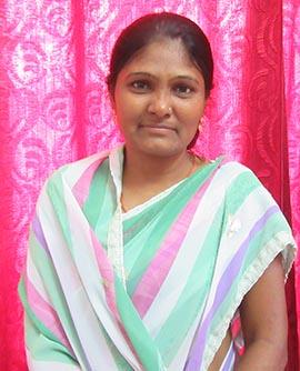 Rukma Devi
